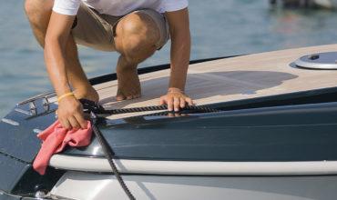 révision bateau entretien moteur